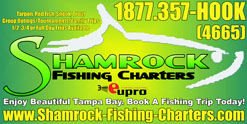 Shamrock Fishing Charters