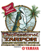 PTTS - Professional Tarpon Tournament Series